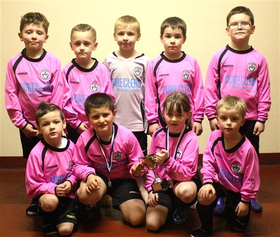 northend united youth fc